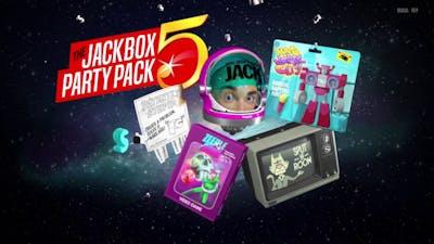 More Multiple Choice Shenanigans - YDKG 1-1 (The Jackbox Party Pack 5)