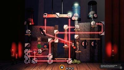 Crazy Machines 3 Creepy Horror Physics Show all levels 1-10 solutions / Walkthrough