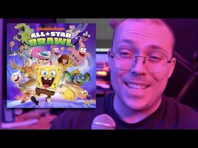 Nickelodeon All-Star Brawl Is Horrible Fun