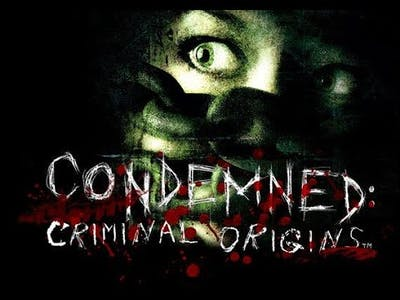 F*CK FORTNITE we playing horror games now.   Condemned: Criminal Origins #1