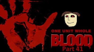 The NON-CO-OPerators Blood One Unit Whole Blood Part 41
