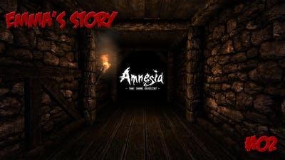 """""""F*** F*** F***"""" - Amnesia - Emma's Story #02"""
