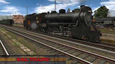 Trainz A New Era [ K&L Add-On ] - CN S1b (PayWare)