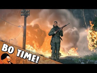 Sniper Elite V2 Remastered - The Finale