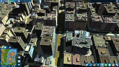 Cities in Motion 2 - Junction underpass tutorial