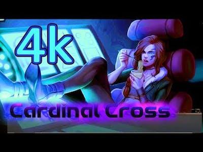 Cardinal Cross Gameplay PC