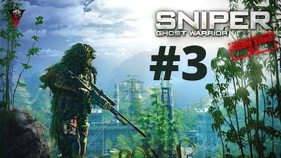 Just one shoot   Dangerous Ground   Sniper Ghost Warrior - Gold Edition   Vanshot Gaming   #3