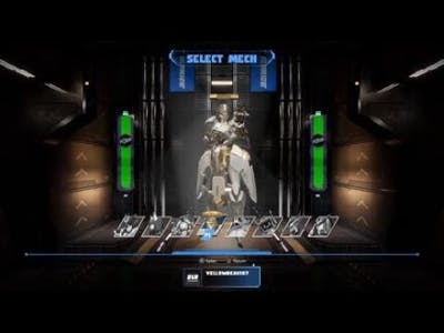 Override 2 - Super Mech League : PS4Gameplay