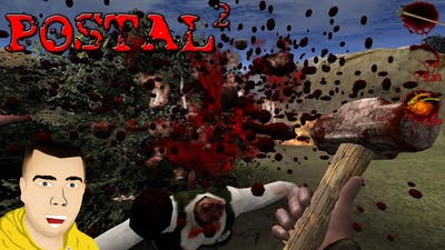 Postal 2 - HOW TO BE BAD