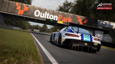 Assetto Corsa Competizione || British GT Pack || Oulton Park !