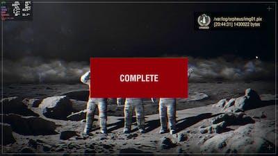 Zarya-1: Mystery on the Moon on Linux (Native)
