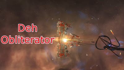 Deh Obliterator - Endless Space 2