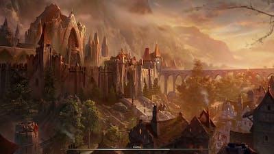 King's Bounty II - The Scryer's Trial 2 Morane