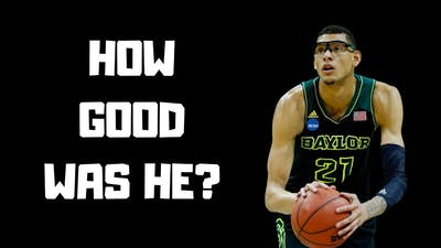 The Star That NEVER Made The NBA: How Good Was Isaiah Austin?