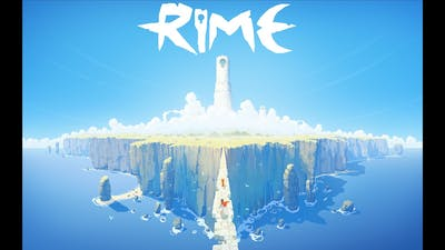 RiME game | #00 | PRÓXIMANENTE...!!! =)