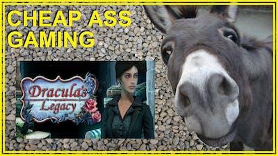 DRACULA'S LEGACY - Cheap Ass Gaming - (Steam)
