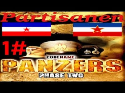 Codename: Panzers - Phase Two: Patisanen Operation Säbelscheide #1