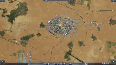 Transport Fever game on PC