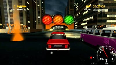 Ride'Em Low HD gameplay