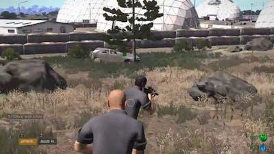Arma 3 wasteland episode 1