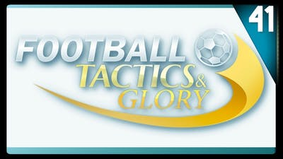 Football,Tactics and Glory-ep.41Is it possible