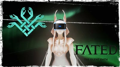 FATED:The Silent Oath | Prologue