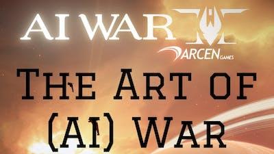 The Art of (AI) War