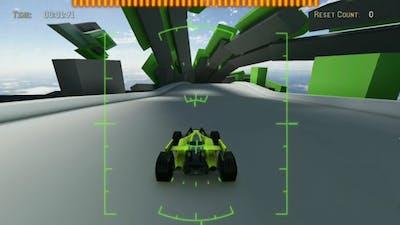 JET CARS STUNTS 2 (JCS2) : Android Gameplay Part 1