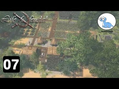Life is Feudal: Forest Village - Ep.07 : Preparing For The Winter!