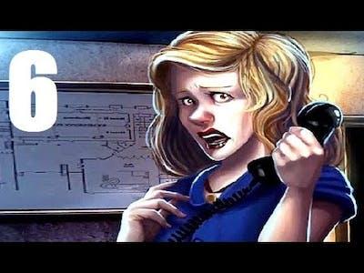 9 Clues: The Secret Of Serpent Hill - Part 6 Let's Play Walkthrough