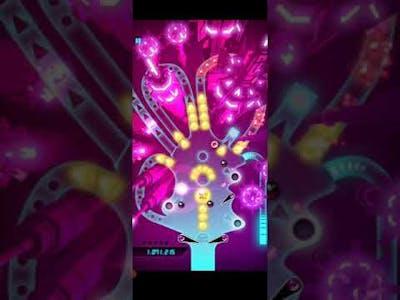 GamingNight: quantic pinball