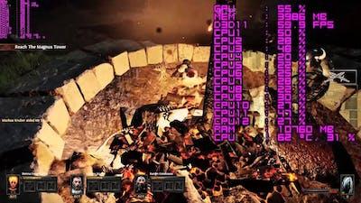 Warhammer Vermintide 3930k 980ti