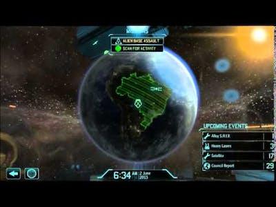 Game on: Xcom Enemy within Episode 35: J053 Unit