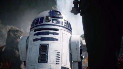 Explore Pillio , JEDI TRAINING / The Observatory / Star Wars Battlefront II: Celebration Edition