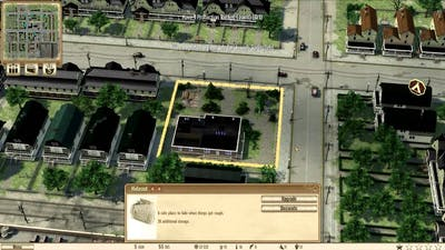 """Let's play Omerta - City of Gangsters BLIND/HARD (part 011) - """"Expanding our presence."""""""
