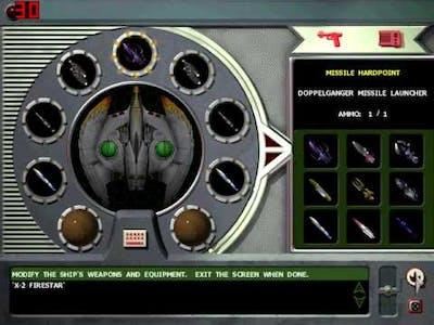 X-com interceptor gameplay 1