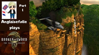 Broken Sword 3 The Sleeping Dragon SETTING THE SCENE Part 1