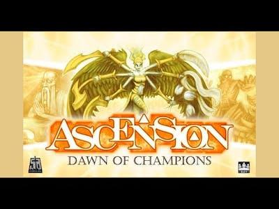 Ascension: Dawn of Champions EMM3257 vs BigSauce2121