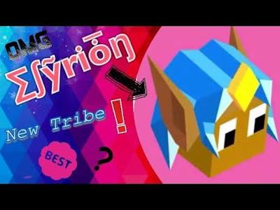 Polytopia New Tribe! Elyrion Gameplay #1