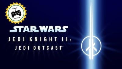 Jedi Knight II: Jedi Outcast - Game of the Week