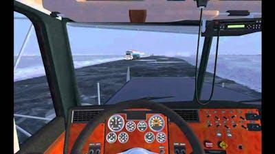 18 Wheels of Steel Extreme Trucker 2  GamePlay HD 8
