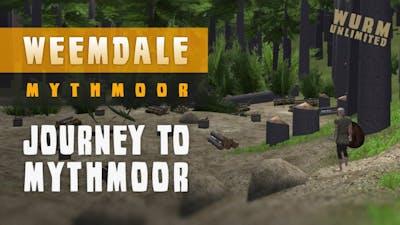 "Wurm Unlimited - ""Journey to Mythmoor"" - Mythmoor Server (Weemdale)"