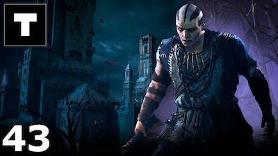 Hood: Outlaws & Legends Game 43 - The Mystic | Citadel