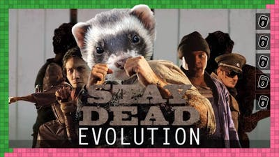 Stay Dead Evolution — $60 of games