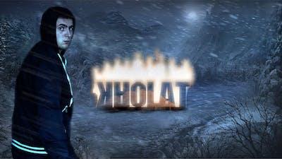Kholat : NEW HORROR GAME / shadows are bad E01