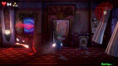 Gem Hunter: F2| Luigi's Mansion 3| Walkthrough