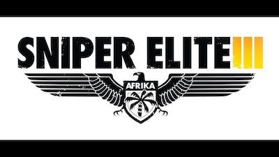Sniper Elite 3 - Episode 1