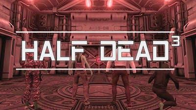 Half Dead 3 - IRL MINESWEEPER!! (4-Player Gameplay)