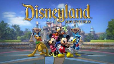 Disneyland Adventures | Ep. 1 | Sn. 1
