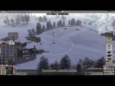 1 v 1   PT.2    Men of War assault squad 2 **OSTFRONT** Ostfrontveteranen DLC#216